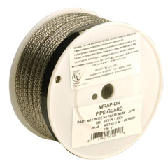 ORS347-35100 - Wrap-OnPipe Guard Self Regulating Cables