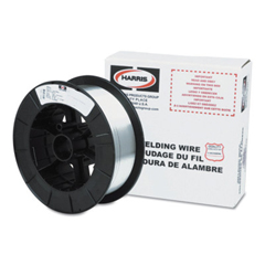 JWH348-308LSF5 - J.W. HarrisStainless Steel Mig Welding Alloys, 0.035 In, 1 Lb Spool
