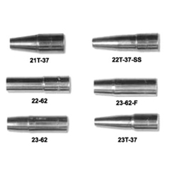 TWE358-1210-1300 - Tweco21 Series Nozzles