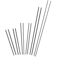 ARC358-4304-9009 - Arcair - Slice® Exothermic Cutting Rods-Flux Uncoateds