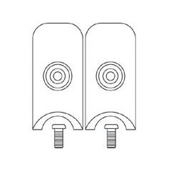 TWE358-9910-2102 - TwecoInsulators
