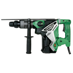 HPT361-DH40MRY - Hitachi Power ToolsSDS-Max Rotary Hammers