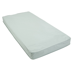 3637-3SE - Drive MedicalSpring-Ease Extra-Firm Support Innerspring Mattress