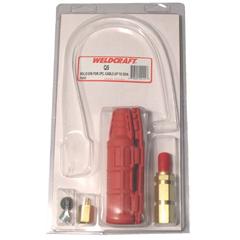 WLC366-Q5GT-200 - WeldCraftQCS Hookup Kits