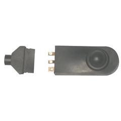 WLC366-SW-1 - WeldCraftBulb-Button Momentary Switches