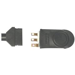 WLC366-SW-1F - WeldCraftFlat Button Momentary Switches