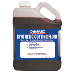 DFX368-372-4X1 - DynafluxAll Metal Synthetic Cutting Fluids