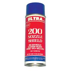DFX368-DF200-16 - DynafluxUltra Brand 200 Weld Shield Anti Spatter