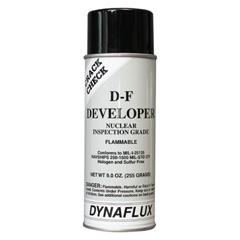 DFX368-DNF315-16 - Dynaflux - Visible Dye Penetrant System