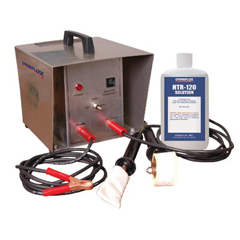 DFX368-HTR121S - DynafluxHeat Tint Removal Systems