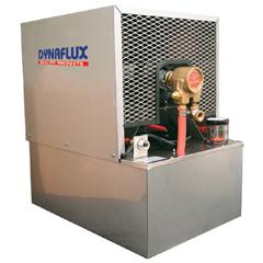 DFX368-R2200V-115 - DynafluxR2200V Water Recirculating Cooling System
