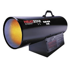 ORS373-HS400FAVT - HeatStarPortable Propane Forced Air Heaters