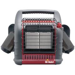 ORS373-MH18B - HeatStarMr. Heater® Portable BIG Buddy Heaters