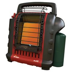 ORS373-MH9BX - HeatStarMr. Heater Portable Buddy Heaters, 9,000 Btu/H