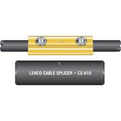 LEN380-06010 - LencoMechanical Cable Splicers