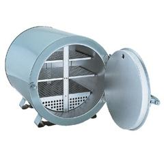 PHO382-1200160 - Phoenix - DryRod® Bench/Floor High Temperature Shop Electrode Ovens