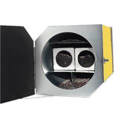 PHO382-1205531 - Phoenix - DryRod® Bench/Floor Shop Electrode Ovens