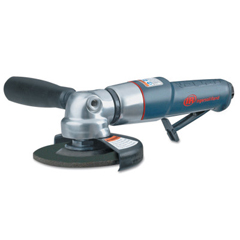 ING383-3445MAX - Ingersoll-Rand4 1/2 Max Pneumatic Angle Grinder