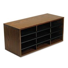 FEL25400 - Fellowes® Desktop Sorter