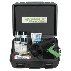 ORS387-01-0145-40 - MagnafluxMagnaglo® 14AM Fluorescent Premixed Prepared Bath w/Carrier ll