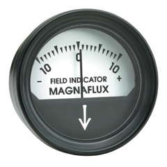 ORS387-2480 - MagnafluxField Indicator - 2480, -10 Gauss To +10 Gauss, Non-Calibrated, Plastic