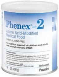 MON12252600 - Abbott NutritionPhenex™-2 Oral Supplement