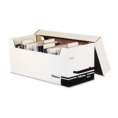 FEL96503 - Fellowes® Corrugated Media File