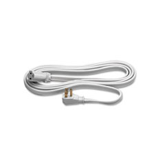 FEL99595 - Fellowes® Indoor Heavy-Duty Extension Cord