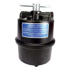 MTO396-M-60 - MotorguardCompressed Air Filters