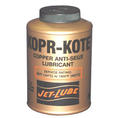 ORS399-10092 - Jet-LubeKopr-Kote® High Temperature Anti-Seize & Gasket Compounds