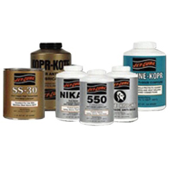 ORS399-15555 - Jet-Lube550® Nonmetallic Anti-Seize Compounds