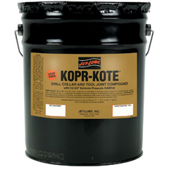 ORS399-10115 - Jet-LubeKopr-Kote® Tool Joint & Drill Collar Compounds