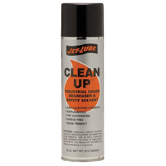 ORS399-61542 - Jet-LubeClean-Up™ Industrial Safety Solvent/Cleaners