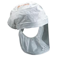 3MO142-BE-12L-3 - 3M OH&ESDBE-12 Tychem® QC Head Covers