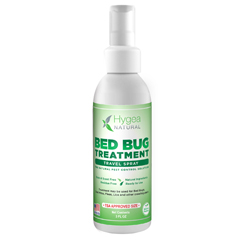 BBGEXTC-1001 - Hygea NaturalBed Bug Exterminator Travel Spray 3 oz.