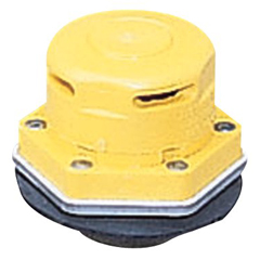 JUS400-08005 - JustriteSafety Drum Vents