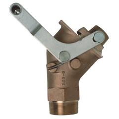 JUS400-08552 - JustriteDrum Faucets