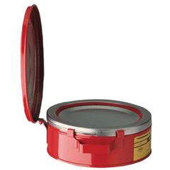 JUS400-10775 - JustriteBench Cans