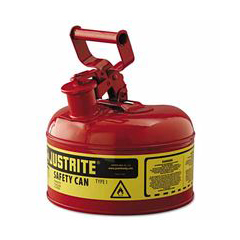 JUS400-7110100 - JustriteType I Safety Cans