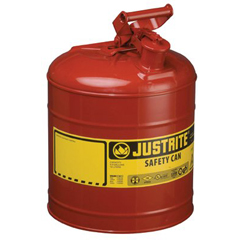JUS7125100 - Type I Safety Cans