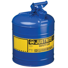JUS400-7120300 - JustriteType I Safety Cans