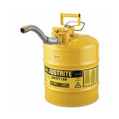 JUS400-7250230 - JustriteType II AccuFlow™ Safety Cans