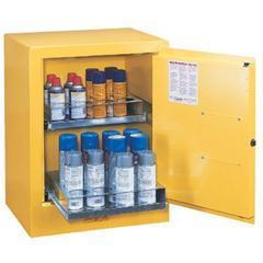 JUS400-890500 - JustriteSure-Grip® EX Aerosol Can Safety Cabinets