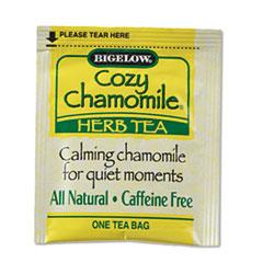 BTC00401 - Bigelow® Single Flavor Tea