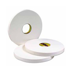 ORS405-021200-06455 - 3M IndustrialDouble Coated Urethane Foam Tapes 4016