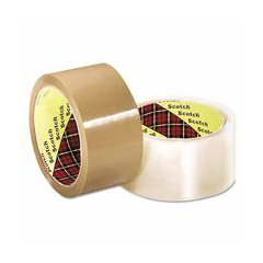 ORS405-021200-19280 - 3M IndustrialScotch® Industrial Box Sealing Tapes 371