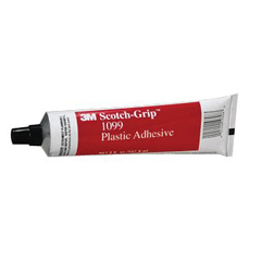 ORS405-021200-19808 - 3M Industrial - Scotch-Grip™ Plastic Adhesive 1099