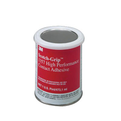 ORS405-021200-19887 - 3M Industrial - Scotch-Grip™ High Performance Contact Adhesive 1357