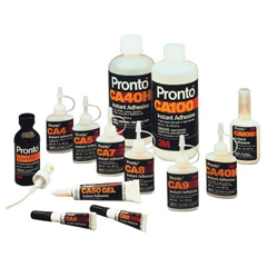 ORS405-021200-21069 - 3M IndustrialScotch-Weld™ Pronto™ Instant Adhesive