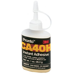 ORS405-021200-21073 - 3M IndustrialScotch-Weld™ Pronto™ Instant Adhesive
